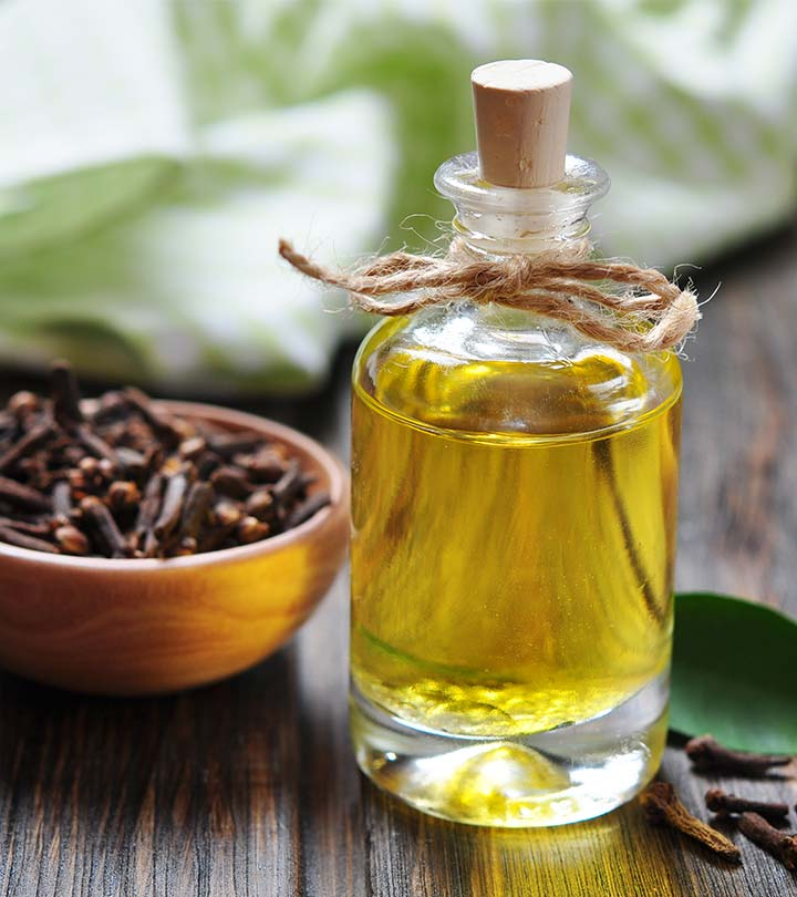How To Use Clove Oil To Treat Acne