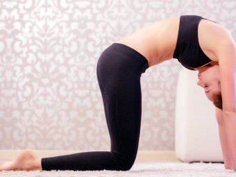 Improve Hunchback Posture