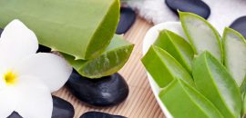Is Aloe Vera An Effective Remedy For Psoriasis
