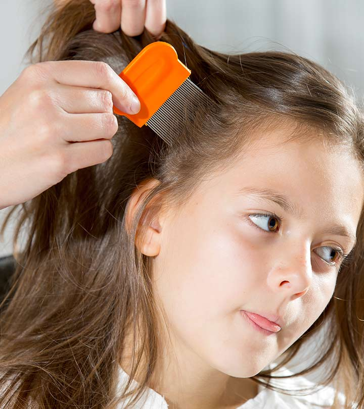 How To Use Olive Oil To Get Rid Of Head Lice