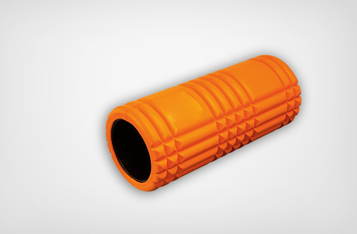 Iso Solid Trigger Point Foam Roller