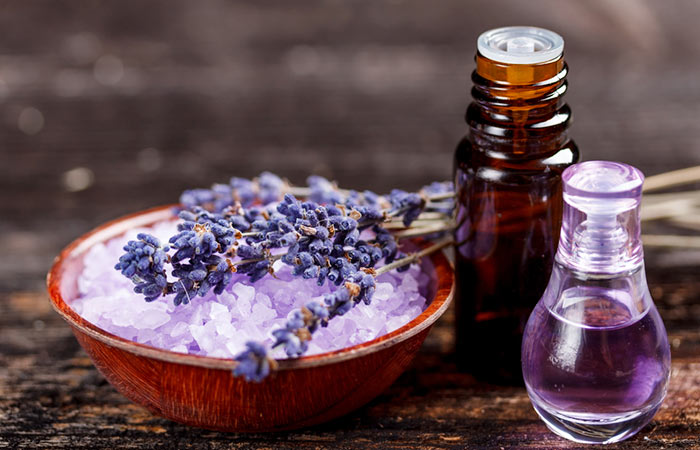 Lavender And Tea Tree Oil For Keloids