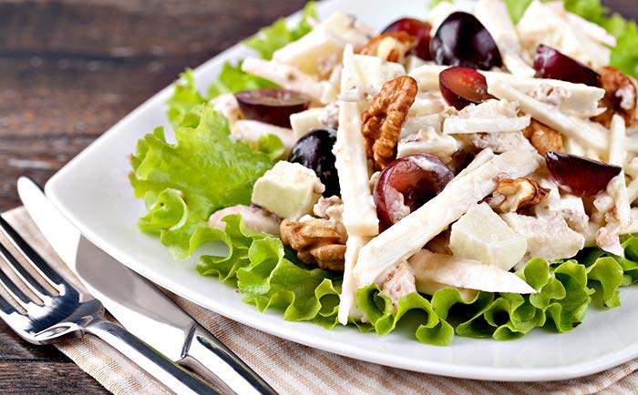 Lemon-Chicken-Salad