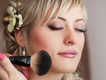 Makeup Tips For Summer Brides