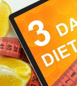 3 Day Military Diet For Rapid Weight Loss