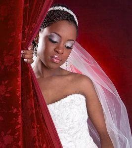 Nigerian Bridal Makeup – A Simple Stepwise Tutorial