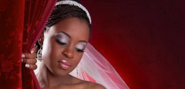 Nigerian Bridal Makeup – A Simple Stepwise Tutorial