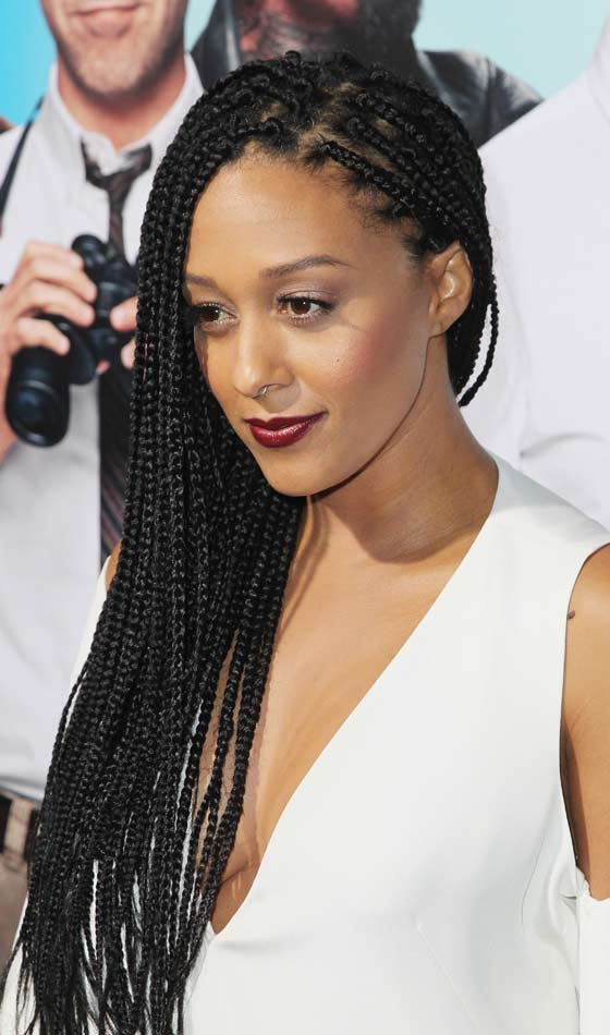 pictures of cornrow braids short hairstyle 2013