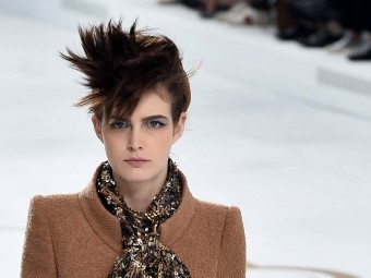 Short Spiky Hairstyles You Can Try Right Now