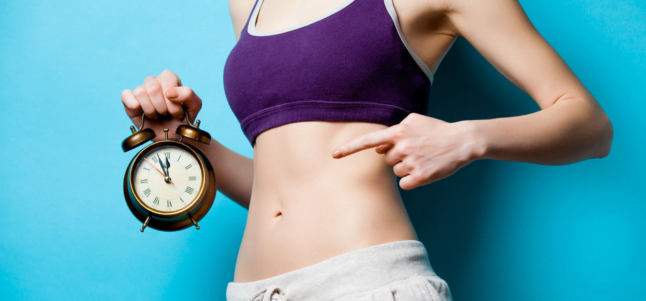 The 8-Hour Diet - A Complete Guide