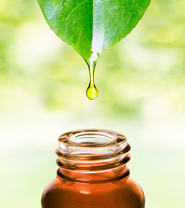 Top 10 Benefits Of Ravintsara Essential Oil