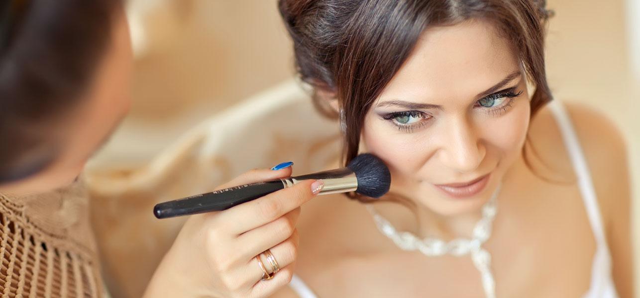 How To Apply Makeup Wedding Day : Best Way To Apply Wedding Makeup - Mugeek Vidalondon