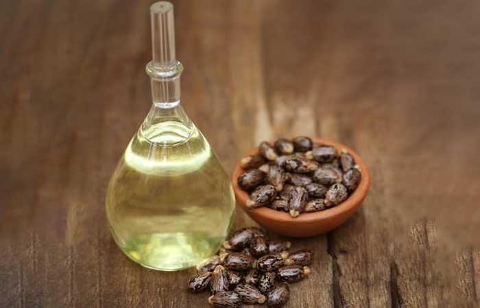 12. Castor Oil