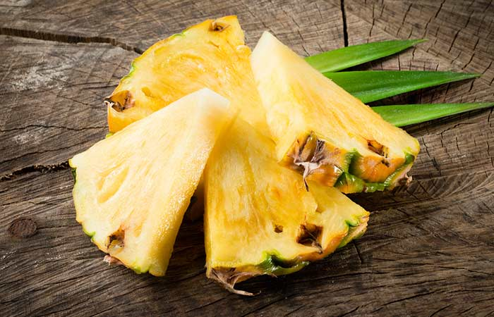 16.-Pineapple