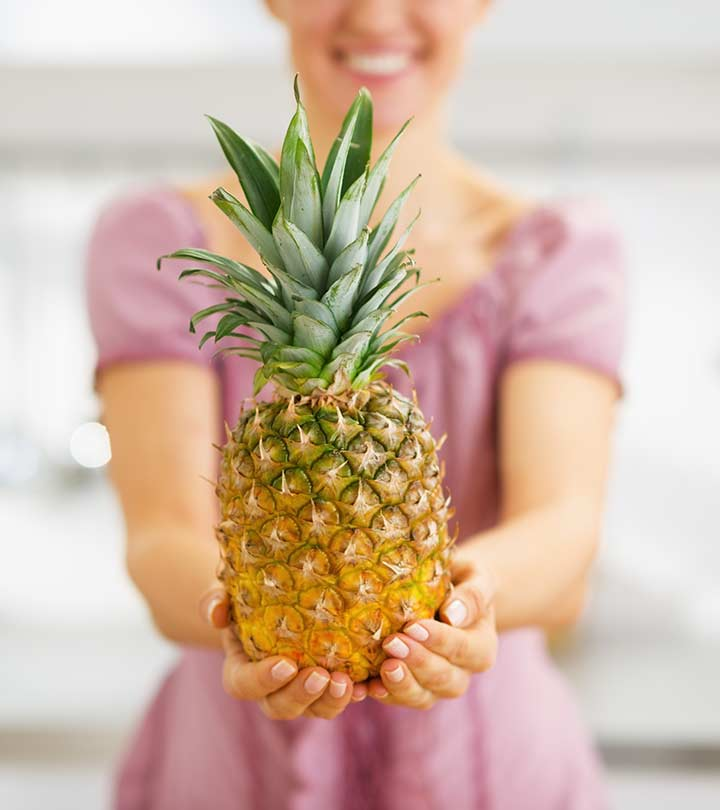 Is Pineapple An Effective Remedy For Constipation?