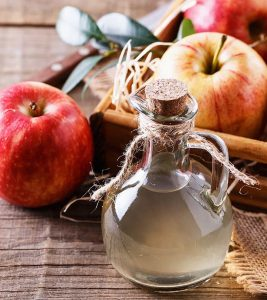 How To Use Apple Cider Vinegar To Treat Gout?