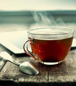 Can Senna Tea Help In Weight Loss?