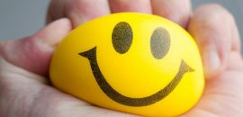 How To Make A Stress Ball At Home
