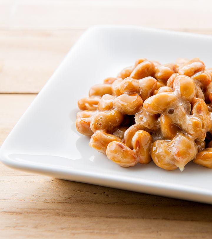 7 Amazing Health Benefits Of Natto