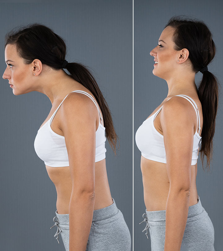 7 Forward Head Posture Exercises To Reduce Neck Pain