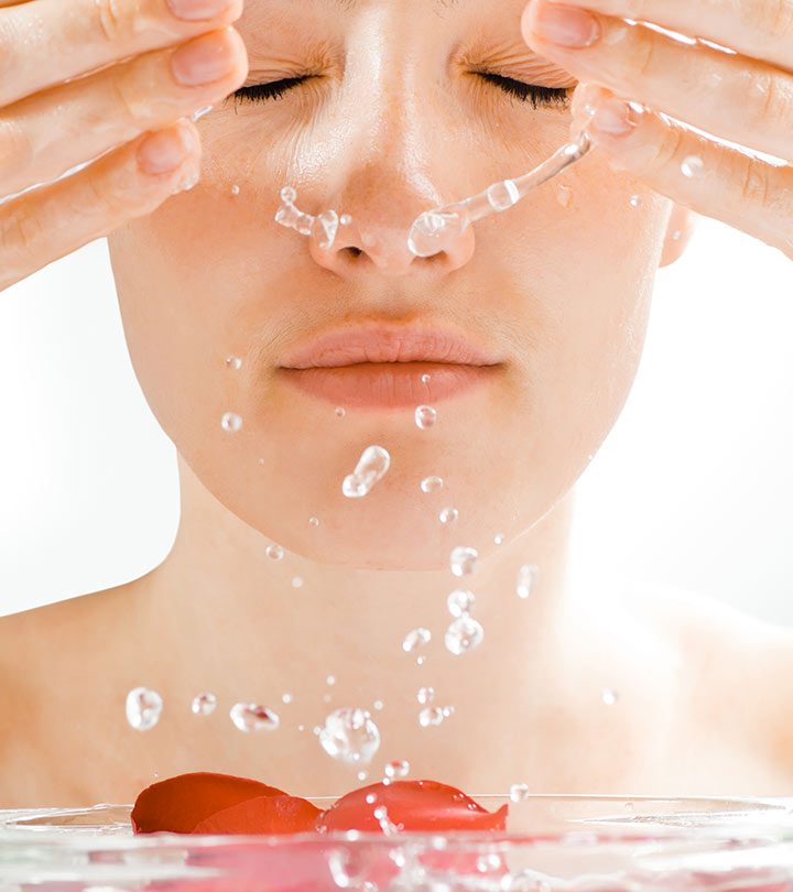 Glycerin And Rose Water For Face And Skin – 8 Best Ways to Use