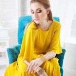 4 Amazing Makeup Tips To Wear With Your Yellow Dress