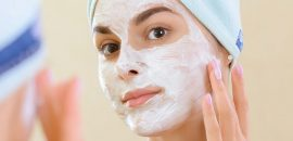 8 Amazing Benefits Of Yogurt Face Mask