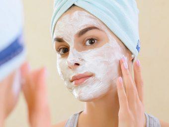 8-Amazing-Benefits-Of-Yogurt-Face-Mask