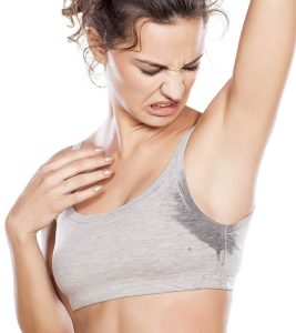How To Get Rid Of Underarm Odor Naturally?