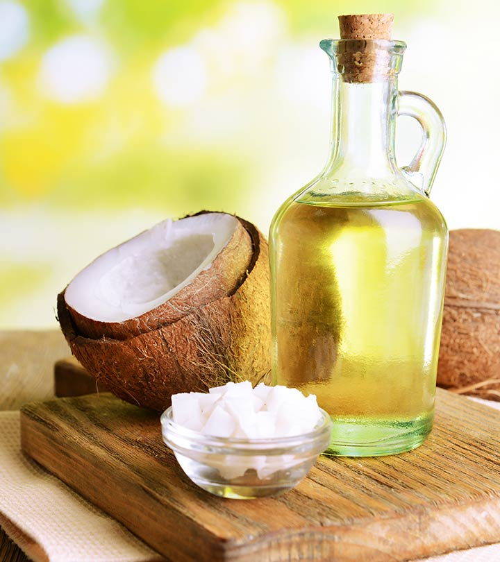 How To Use Coconut Oil For Cellulite Removal