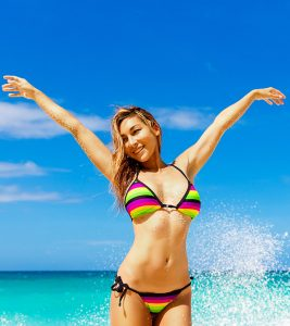 A Comprehensive Guide On How To Make The Bikini Wax Less Dreadful