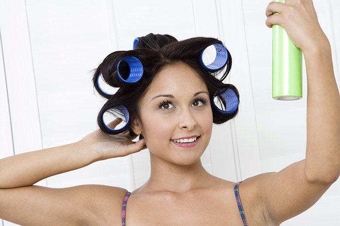 Bring Out Your Rollers