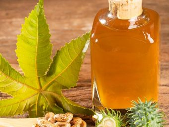Castor Oil For Face Benefits, Risks, And How To Use It