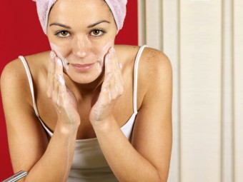 Choose The Right Face Wash For Rosacea
