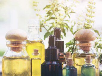 Essential Oils The Best Way To Treat Hemorrhoids