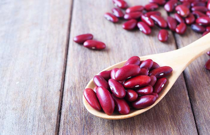 Foods That Increase Platelet Count - Folate-Rich Foods