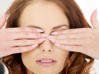 Glaucoma-exercises