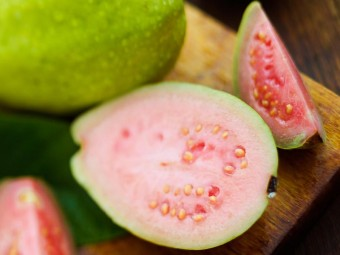 Guava Help With Weight Loss