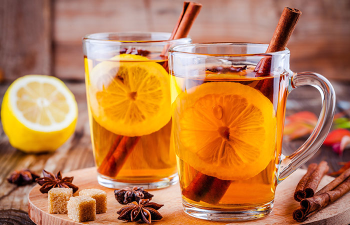 Honey,-Lemon,-And-Cinnamon-For-Cough