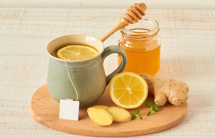 Honey,-Lemon,-And-Ginger-For-Cough