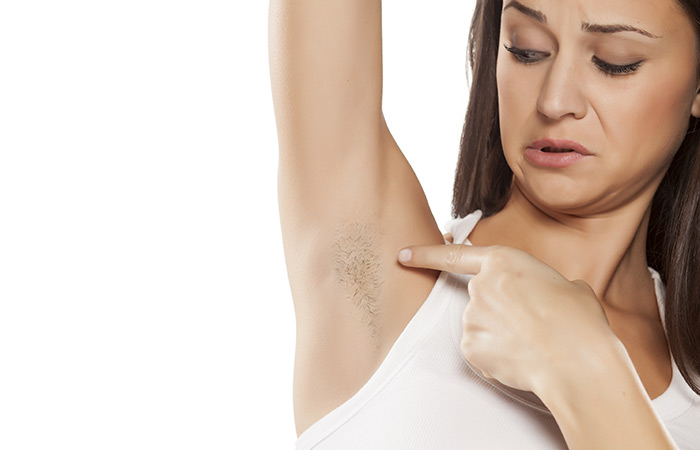 How Does Baking Soda Whiten Underarms