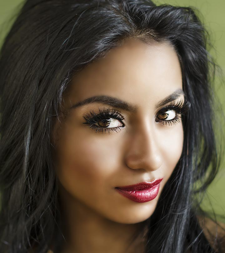 Makeup For Olive Skin Tone And Brown Eyes Life Style By