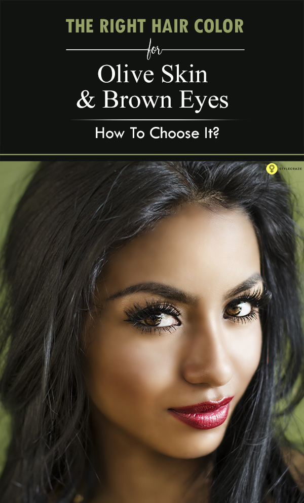 Best Eyeshadow Colors For Brown Eyes And Medium Skin