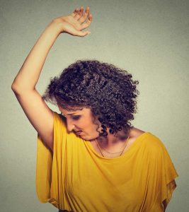How To Get Rid Of Underarm Odor (Smelly Armpits)