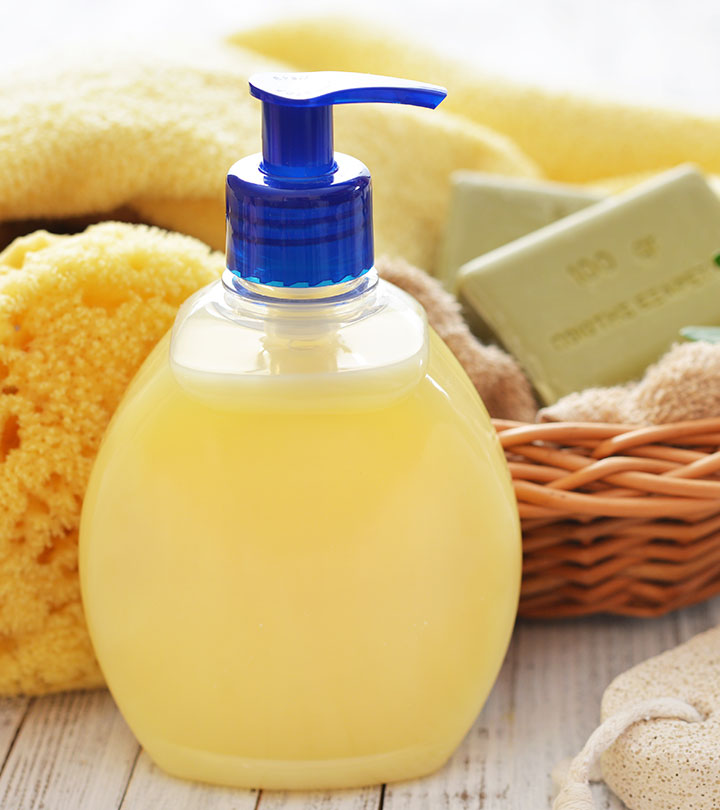 How To Make Olive Oil Body Wash At Home?
