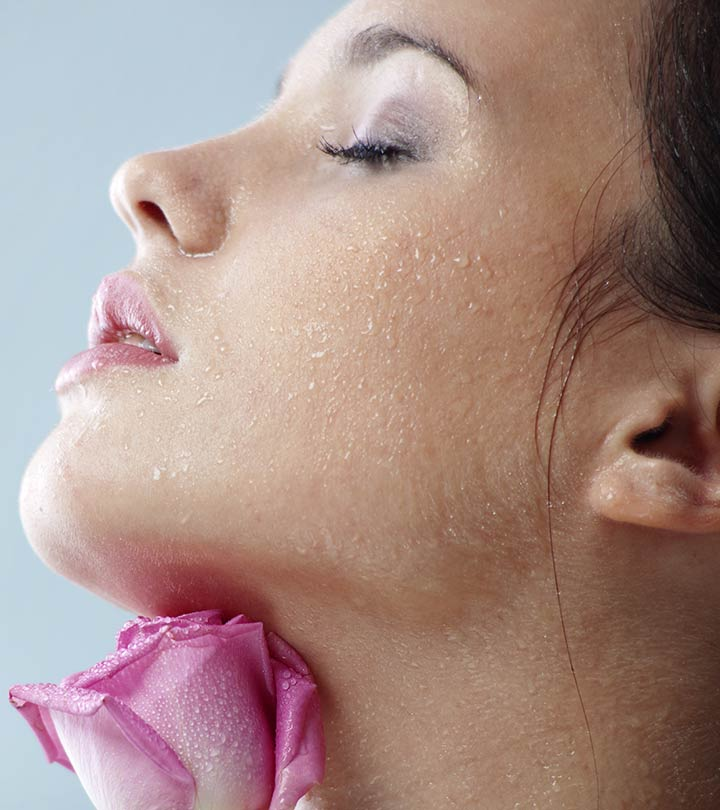 causes of extremely dry skin