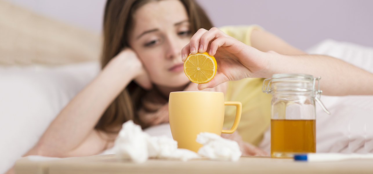 Is-Honey-And-Lemon-Good-For-Cough