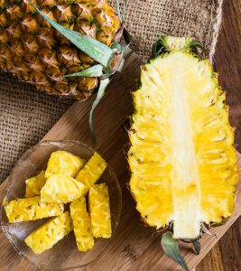 Is Pineapple Good For Inflammation?