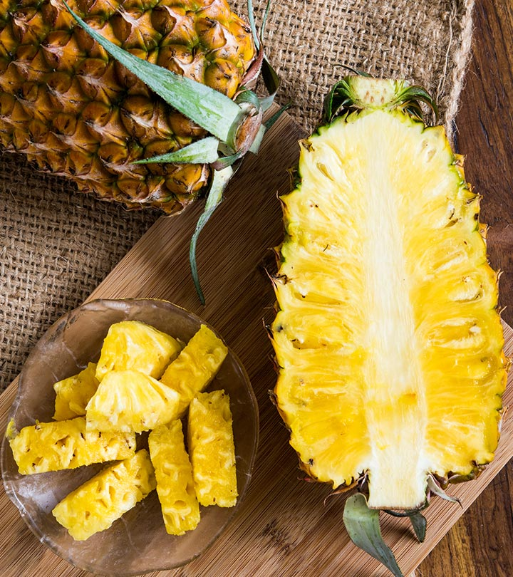 Is-Pineapple-Good-For-Inflammation