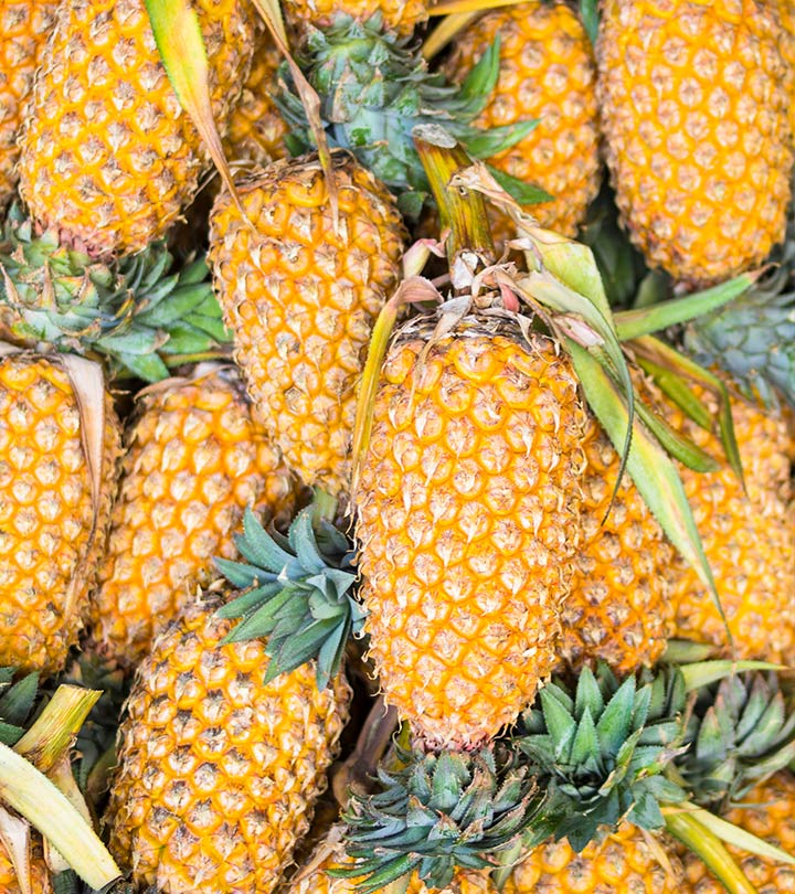 Is Pineapple Good For Kidney Stones